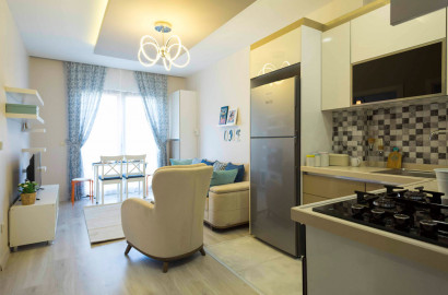 Luxury Apartments in Singapore for Sale